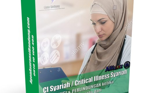 CI (CRITICAL ILLNESS) SYARIAH