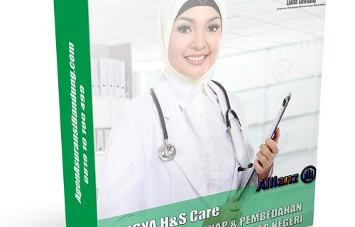 ALLISYA H & S CARE PLUS