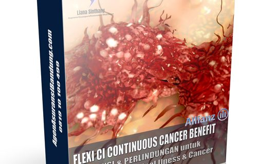 FLEXI CI Manfaat Opsional FLEXI CI CONTINUOUS CANCER BENEFIT
